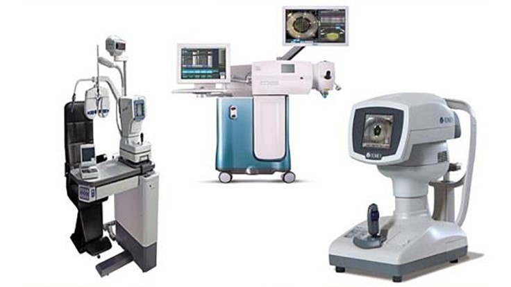 9 global ophthalmic device market trends