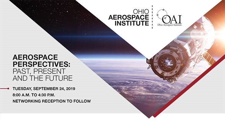 OAI to host Aerospace Perspectives: Past, Present and the Future