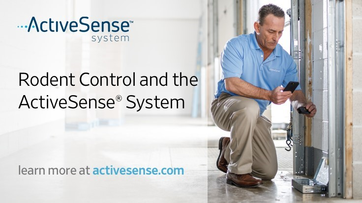 Sponsored Podcast: Rodent Control and the ActiveSense System