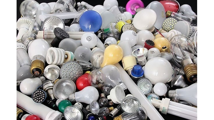 Green Lights initiative raises awareness on lightbulb recycling
