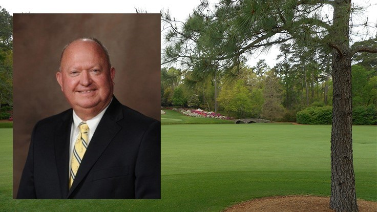 Longtime ANGC leader Marsh Benson to receive GCBAA's Don A. Rossi Award
