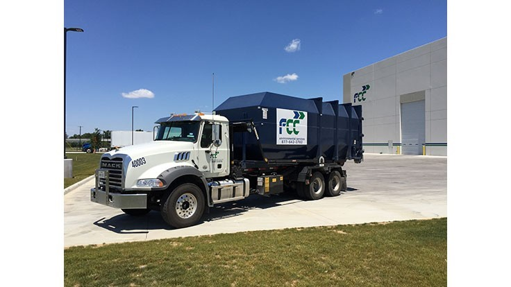 FCC Environmental Services receives Omaha, Nebraska, hauling contract