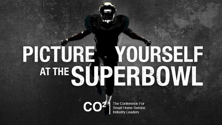 CO2 Conference Giving Away Super Bowl Tickets