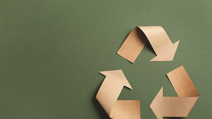 What's new in waste conversion technology?