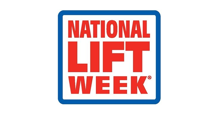 Stertil-Koni to sponsor National Lift Week