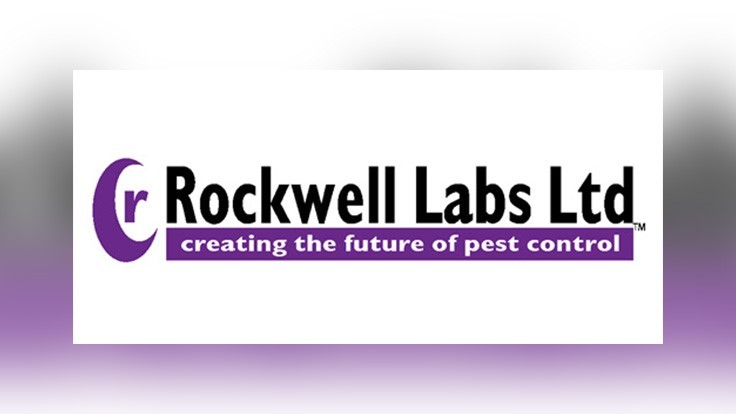 Rockwell Labs Awarded Patent for Rigid Bait Technology