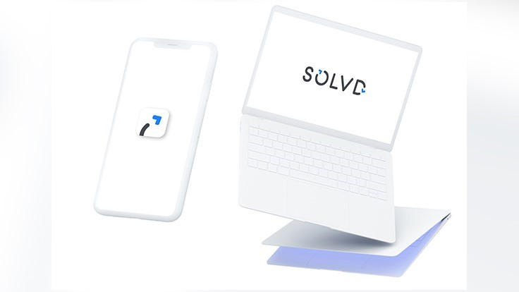 Solvd is a Business Management Platform for PMPs
