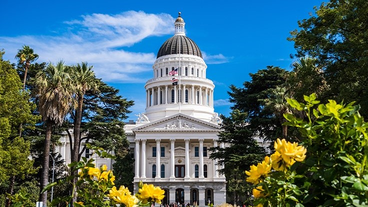 California Cannabis Banking Bill Stalls