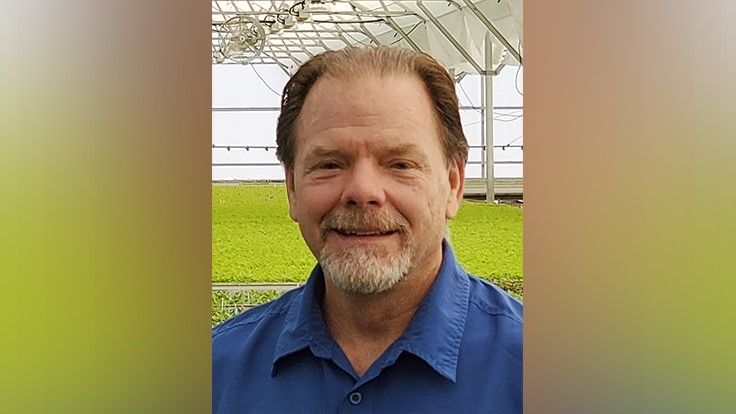 Oglesby Plants International hires Lee Streitenberger as general manager