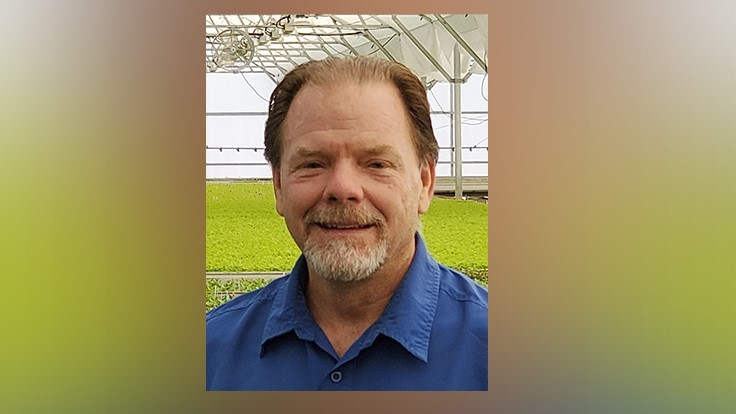 Oglesby Plants hires Lee Streitenberger as general manager
