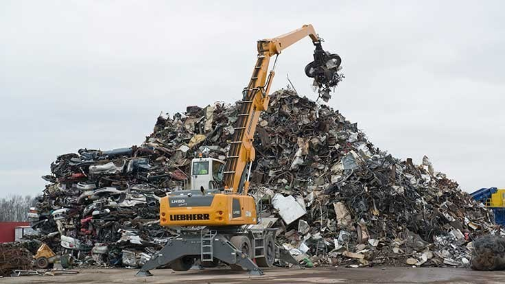 Recycling Today - Industry news, scrap metal, paper, plastic