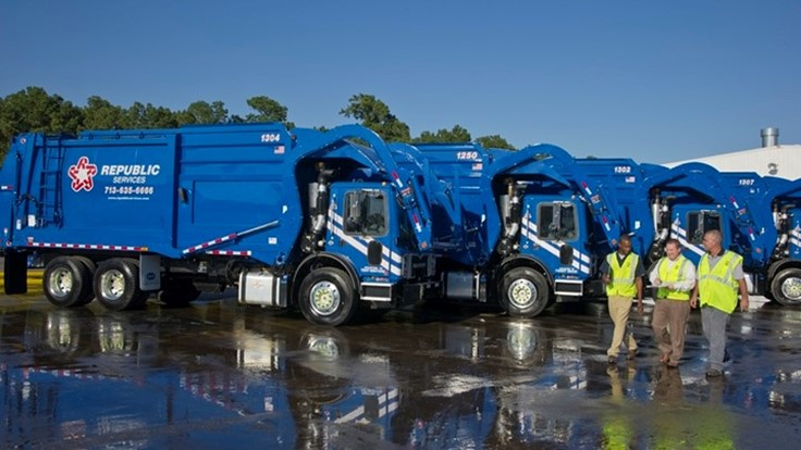 Waste Today - News, resources, projects on waste and