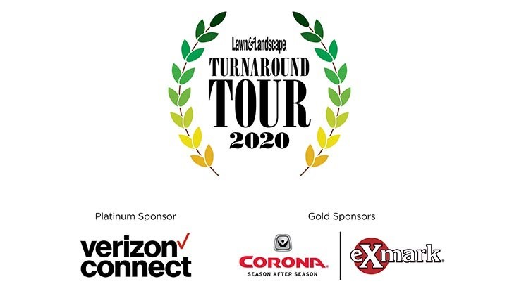 Turnaround Tour deadline today!