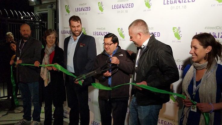 Berkeley Patients Group Turns 20: Settling Into California's Legal Cannabis Market