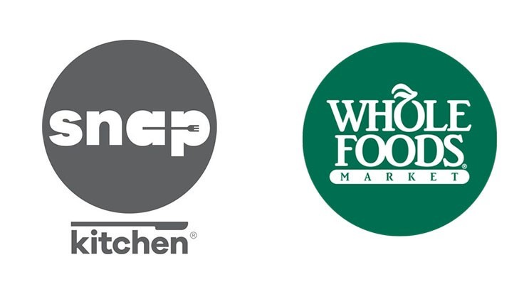 Snap Kitchen partners with Whole Foods Market