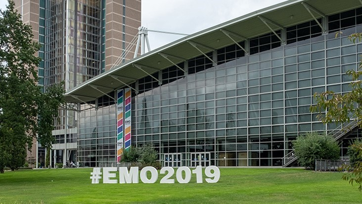 EMO Hannover 2019 showcases new technologies
