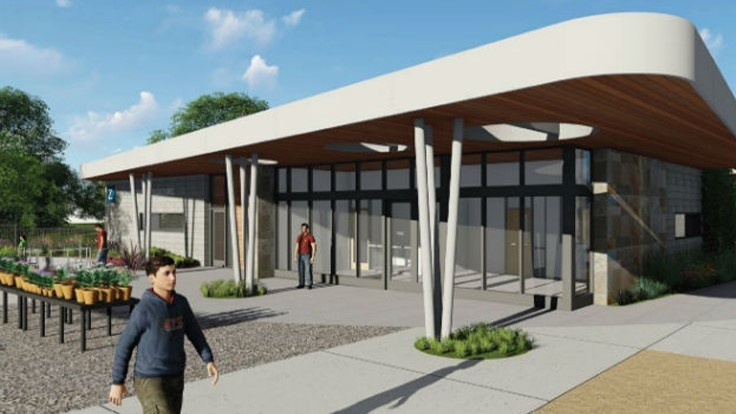 Cuyamaca College breaks ground on $16.7 million ornamental horticulture complex