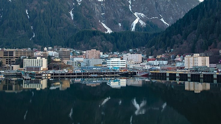 Alaska Marijuana Control Board Considers Allowing Outside Investment in Testing Facilities