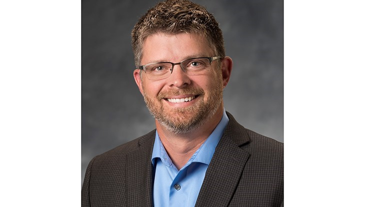 Genesis names new Midwest regional sales manager