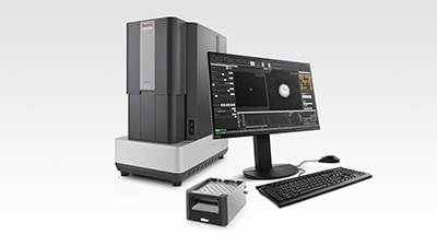 Thermo Fisher Scientific desktop scanning electron microscope (SEM) solution