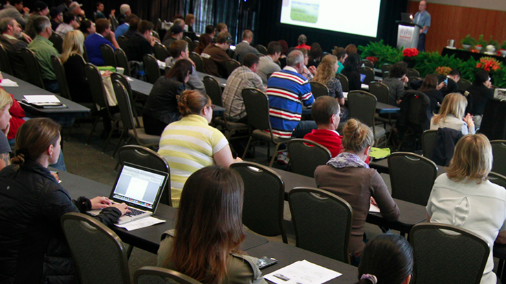Session topics announced for 2019 Canadian Greenhouse Conference