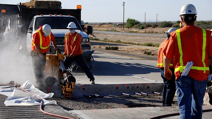 AGC urges EPA to delay cutting California highway construction funding