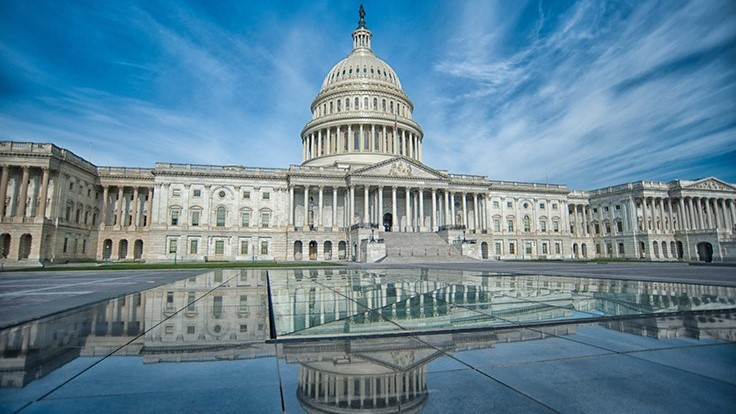 U.S. House Passes SAFE Banking Act