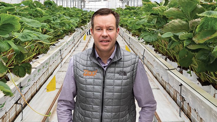 Q&A: Duffy Kniaziew discusses Mucci Farms' acquisition of Orangeline Farms