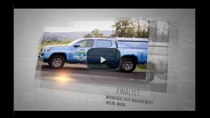 Video: PCT Vehicle Wrap Contest