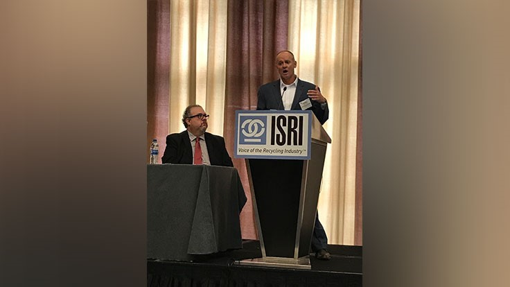 ISRI 2019 Commodities Roundtable Forum: Copper suffers from lack of confidence