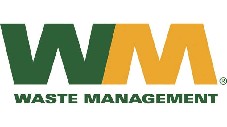 Waste Management named industry leader in sustainability