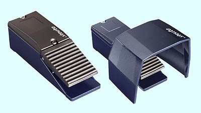 Industrial-grade foot switches