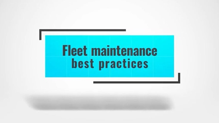 What to know about waste truck fleet maintenance