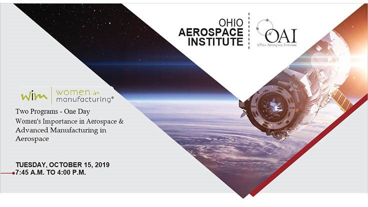 Women's Importance in Aerospace & Advanced Manufacturing in Aerospace