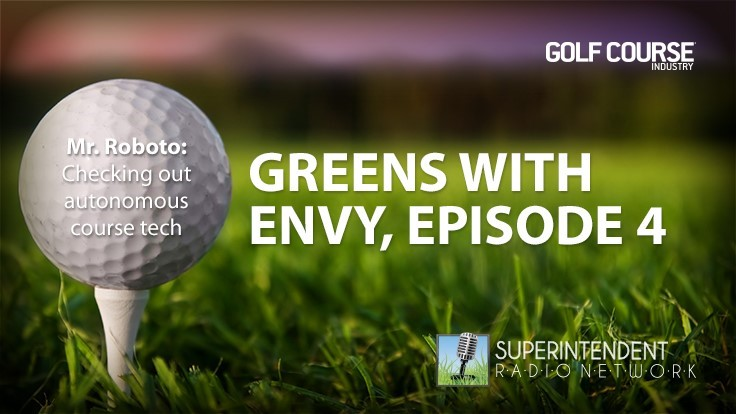 Greens with Envy, Episode 4