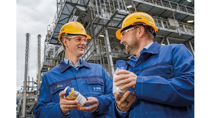 BASF invests in Quantafuel to drive chemical recycling