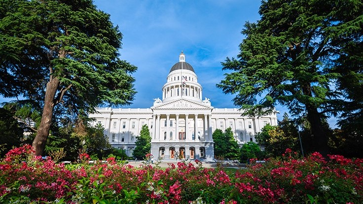 California Governor Signs Eight Cannabis-Related Bills into Law
