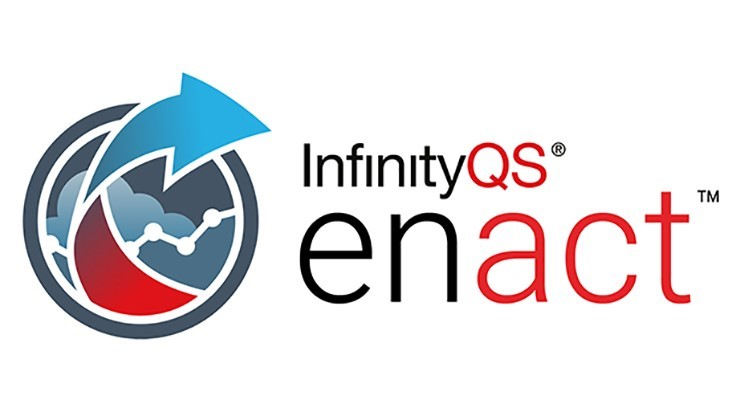 InfinityQS Awarded for Enact Platform