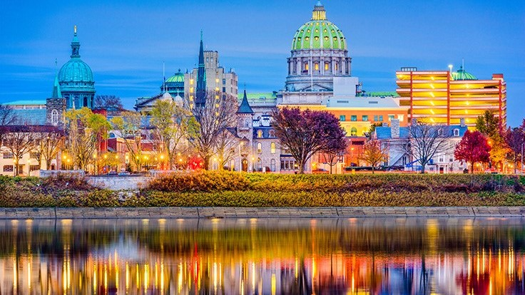 Pennsylvania Legislators Introduce New Adult-Use Legalization Bill With 'Microgrower' License