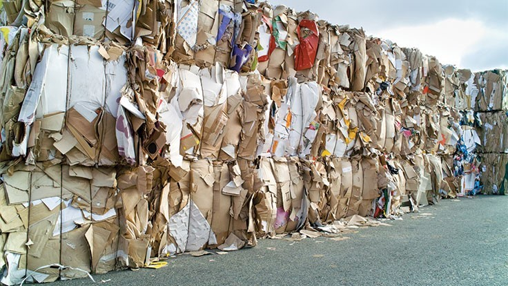BIR World Recycling Convention: Outlook for Europe's recovered fiber surplus