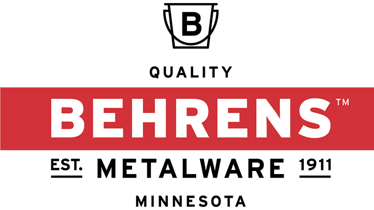 Behrens Manufacturing introduces Home Industrials collection