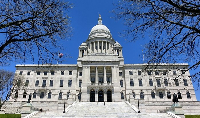 Rhode Island Governor Files Lawsuit to Block Lawmakers from Regulating Medical Cannabis, Hemp