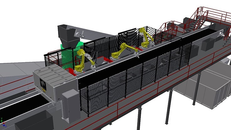 Waste Robotics announces US partnership with Torxx Kinetic Pulverizer