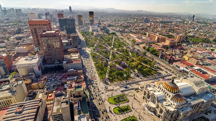 Will Mexico Legalize Cannabis This Week? There's Certainly an Opportunity