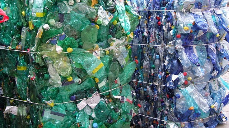 BP introduces technology to recycle currently unrecycled PET plastic
