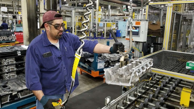 GM workers agree to UAW contract, ending six-week strike