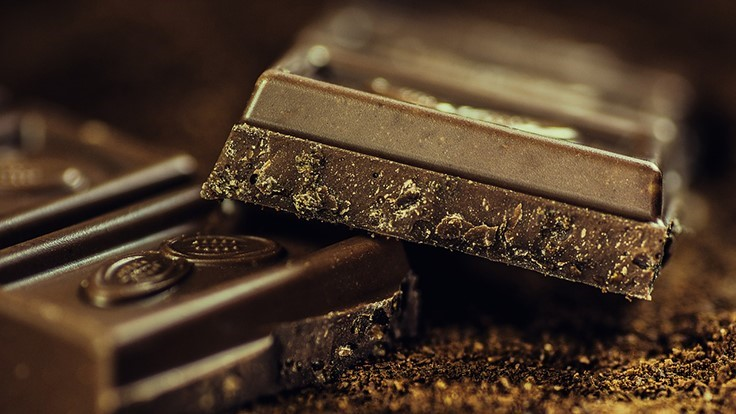 New Research Shows Nano-Level Chocolate Quality at Nano Level