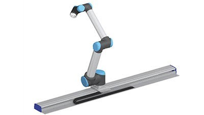 Robotics linear motion modules