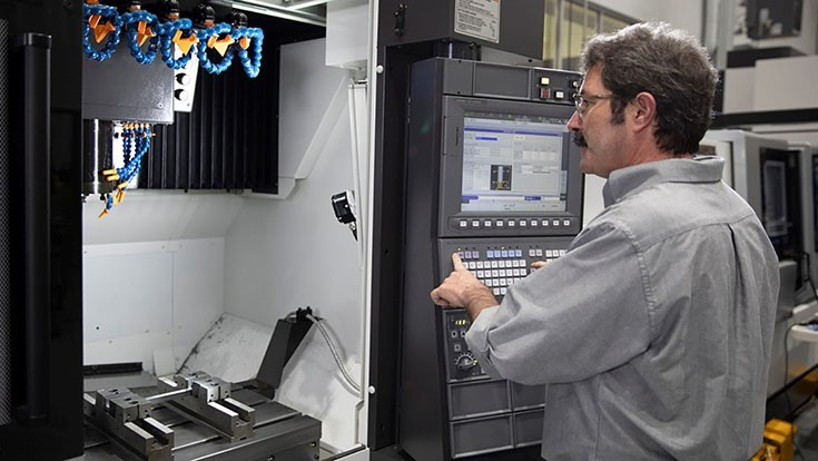 Okuma warranty coverage for machine tools, controls