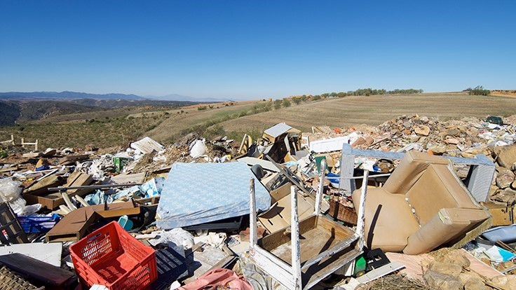 EREF releases analysis on national landfill tipping fees